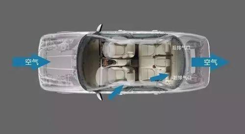 为什么很多老司机上路时 从来都是开一个车窗