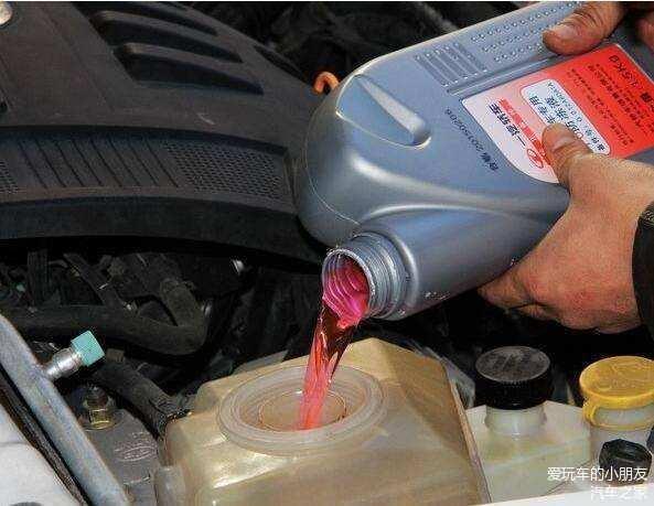 关于汽车的五油三水 你知道的有多少
