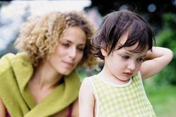 单亲家庭的孩子作文
