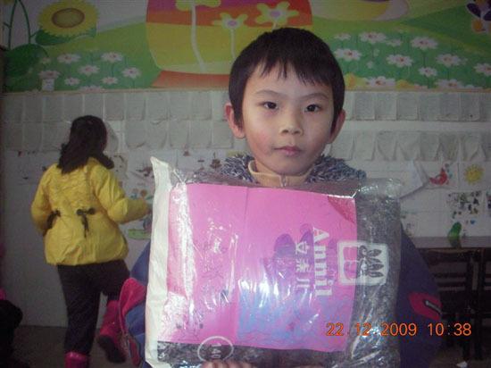 新沈阳小学学前班大三班捐赠小学小朋友名单铁西区私立牌坊衣服图片