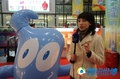 组图:追踪美女记者的第一次上海世博之旅