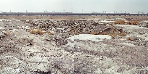 图集:摄影师拍摄北京遭遇垃圾围城获奖 - 草堂主人 - 新世纪,新青年,新生活……