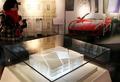 组图:上海世博会意大利馆举办推广周活动