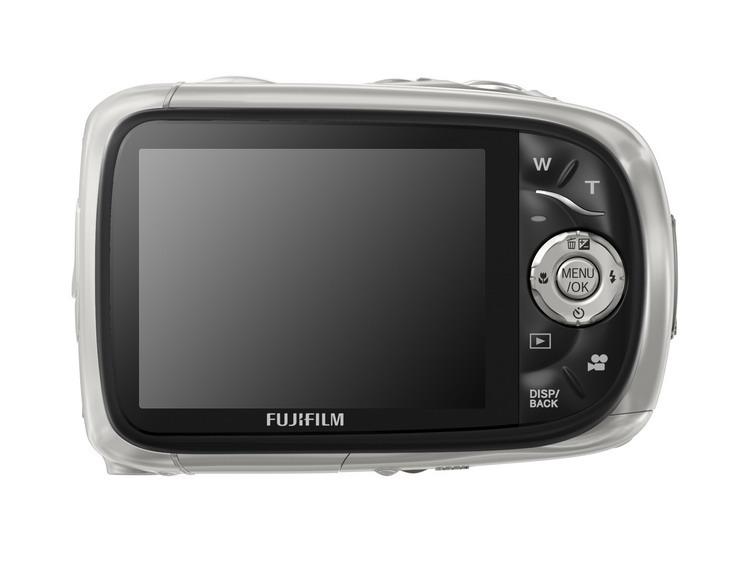 富士四防相机XP11银色版官方图赏