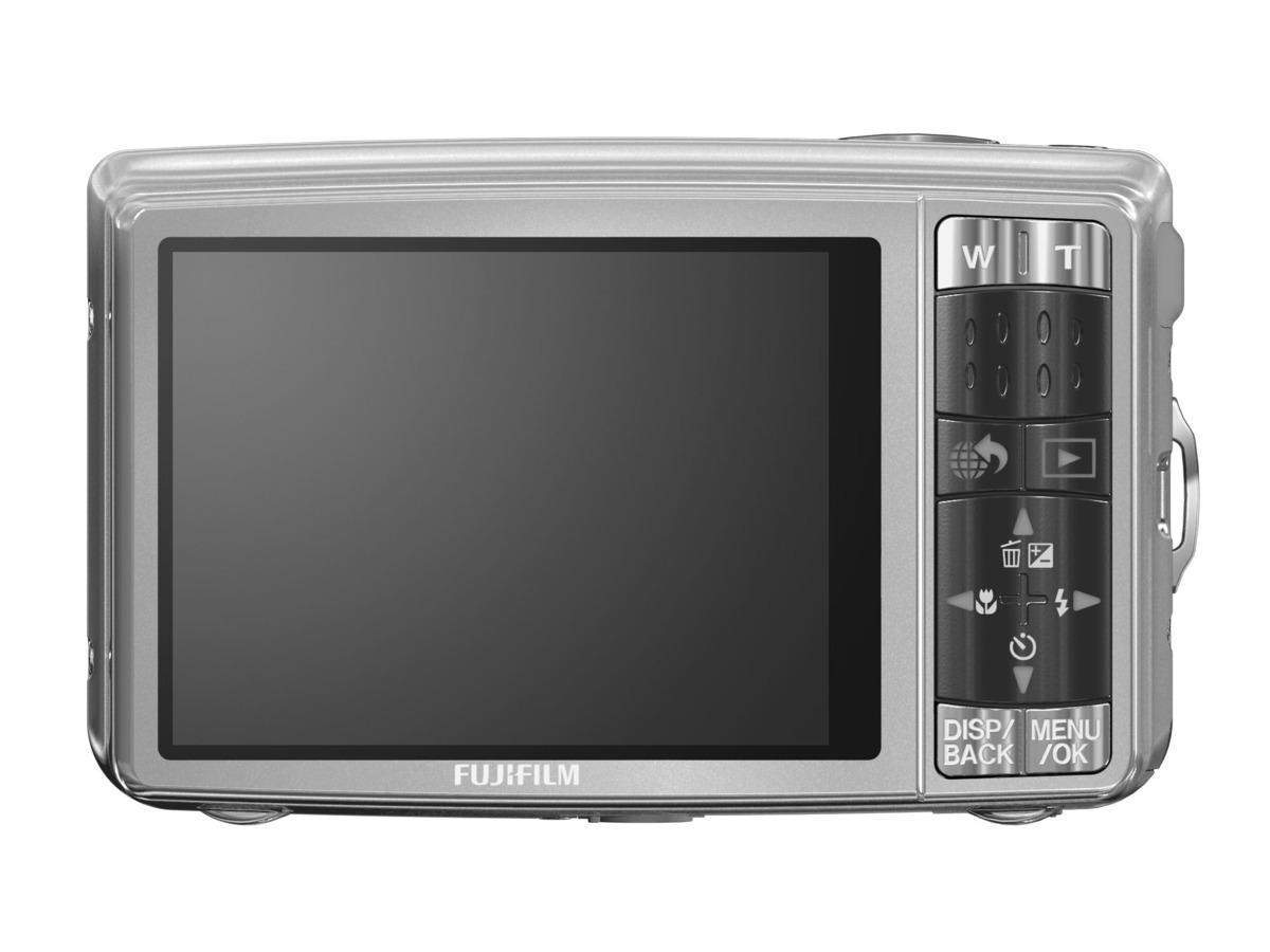 富士能上网数码相机Z71官方图赏