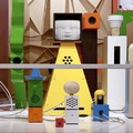 组图:瑞典馆将现22个机器人合唱团
