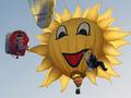 菲律宾热气球节