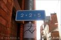 组图:幽默十足 曼彻斯特城市角落的表情