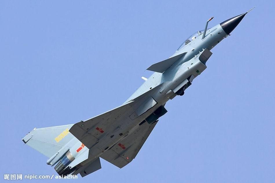 高清图:中国多款新武器使用外国部件出口受限