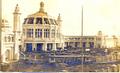 组图:1913年比利时根特世界博览会盛况
