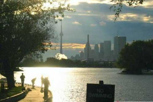 全球最舒适八大城市 温哥华居首 - xueshufang623@126 - xueshufang623@126的博客