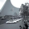 组图:1964美国纽约世博会盛况