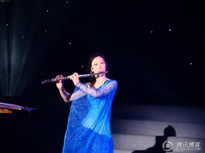 活动看点 中国东方歌舞团剧照