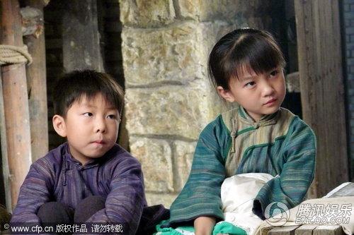 【民间记者团】林妙可演绎童年时代 表演风格遭陈小艺图片