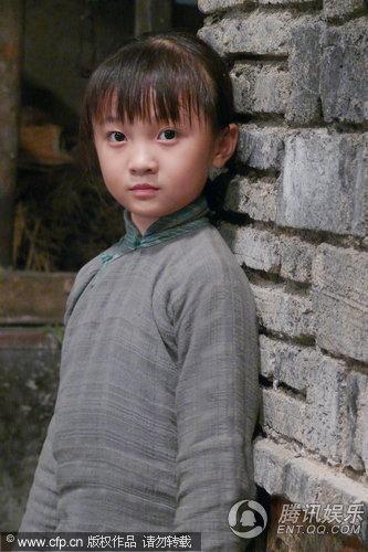 林妙可演绎名伶童年时代 表演风格遭陈小艺批评图片