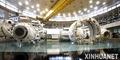 高清组图:探密俄罗斯宇航员培训中心