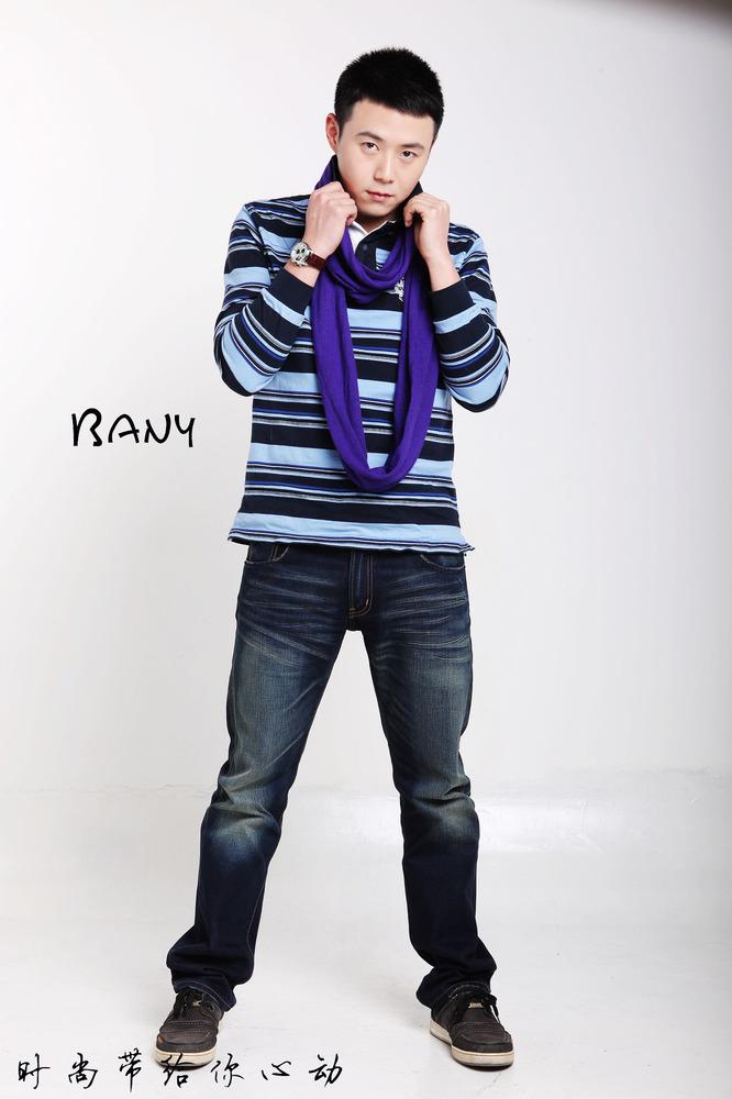 时尚主编 Bany
