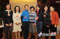 组图:俞正声祝广大妇女节日快乐 发挥作用