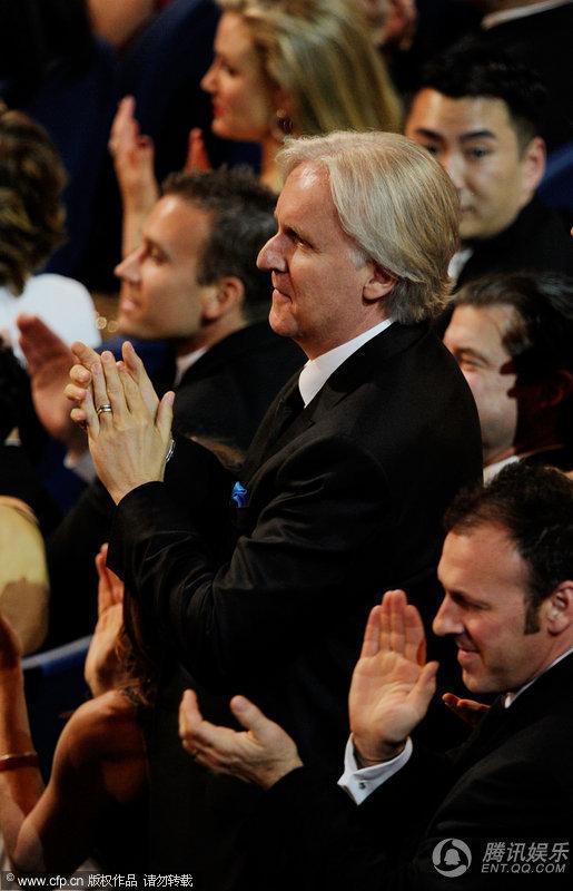第82届奥斯卡颁奖礼 明星踏上红地毯语录