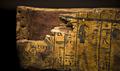 组图:3000年文物石棺遭走私 即将归还埃及