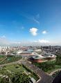 高清:江南名城魅力常州 BRT成城市新标志