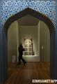高清:德伊斯兰艺术品展览 200多件精品亮相