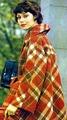 组图:苏联时期的美丽女模特