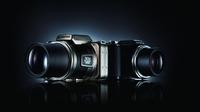 奥林巴斯2010春季全线新品相机美图赏
