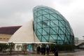 组图:上海世博会以色列馆竣工 5月1日开放