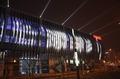 高清:上海世博会船舶馆 探索水上新生活