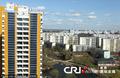 """高清:德国太阳能电池板""""爬上""""公寓楼外墙"""