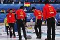 中国冰壶男队力克日本