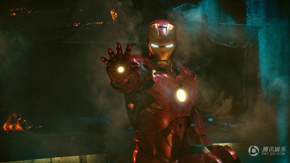 的动作大片 《钢铁侠2》(Iron Man 2)近日公开了一组新剧照,派拉蒙
