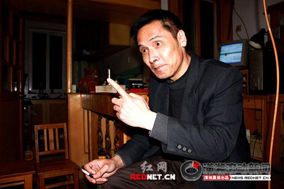 南京副教授马尧海换妻案开审 自称换偶无罪_国