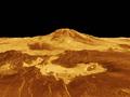 组图:欧宇宙飞船发现证据 金星存在活跃火山