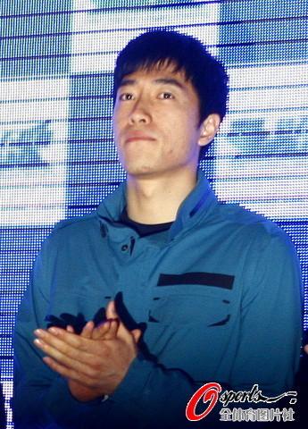 孙海平坦承刘翔暂时难回13秒 脚伤已没有大碍