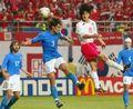 韩国朝鲜在世界杯放光