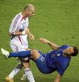 世界杯十大难忘瞬间