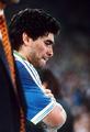 世界杯赛场英雄泪