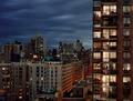 组图:纽约女摄影师独特的都市影像空间