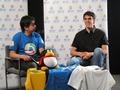 腾讯给卡卡庆生 期待中国踢进巴西世界杯(图)