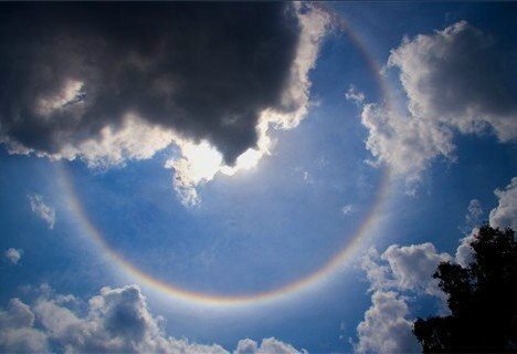 迷人的彩虹 - 浅笑无痕 - 浅笑无痕,只留一抹寂寞....