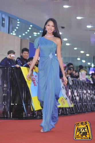 Zi Lin Zhang- MISS WORLD 2007 OFFICIAL THREAD (China) - Page 7 49955_500x500_284