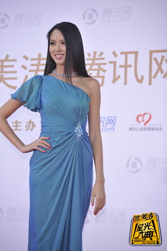 Zi Lin Zhang- MISS WORLD 2007 OFFICIAL THREAD (China) - Page 7 49960_500x500_284