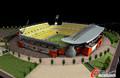 波罗瓜尼市世界杯球场