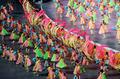 高清:2010年中国上海世博会开幕式盛况空前