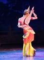 高清:大明宫案例将上演《梦回大唐》诗乐舞