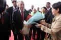 高清:上海世博会迎来以色列国家馆日
