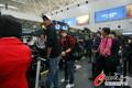 组图:国安紧锣密鼓奔亚冠 众将士机场候机