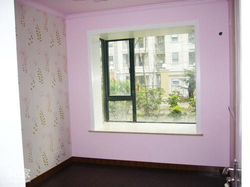 两室一厅小户型混搭装修